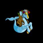 Proper Peophin Lady Wig