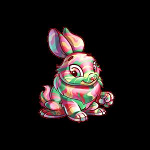 candy cybunny
