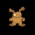 brown grundo
