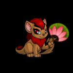 Lotus Xweetok Fan