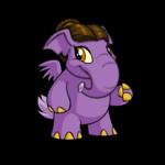 Fancy Elephante Wig