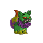mutant wocky