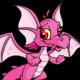 Pink Draik