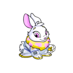 Cybunny Space Suit