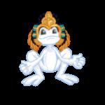 Goddess Nimmo Headgear