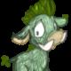 Woodland Moehog