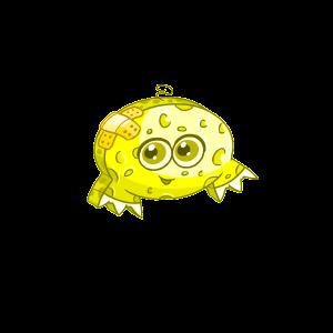 Unconverted Sponge Kiko