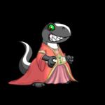 Grarrl Enchantress Dress