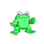 green quiggle