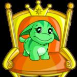 King Altadors Collectors Throne
