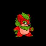 strawberry yurble