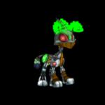 robot ogrin