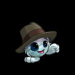 JubJub Detective Hat