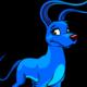 Blue Gelert