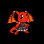 Shoyru Gladiator Tunic