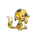 spotted kacheek