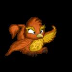tyrannian pteri