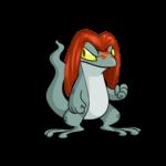 Gorgonesque Techo Wig