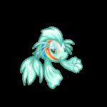 marble koi