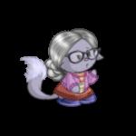 elderlygirl kacheek