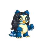 Dyeworks Black: Dazzling Midnight Wig