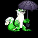 Spyder Web Parasol
