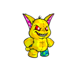 Unconverted MSP Poogle