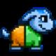 8-bit Poogle
