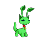 green aisha