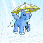 Rainy Day Umbrella