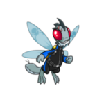Buzz Diver Suit
