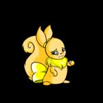 yellow usul