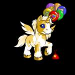 Ultimate Bullseye Balloon Bouquet
