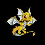 yellow draik