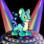 On the Rainbow Stage