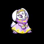 Royalgirl cybunny