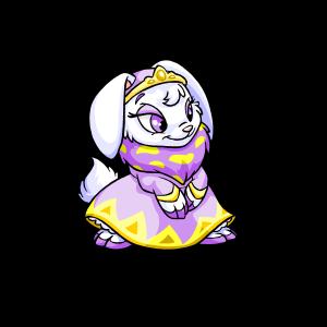 Unconverted Royalgirl Cybunny