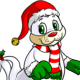 Christmas Tuskaninny