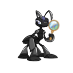 World of Neopia Magnifying Glass