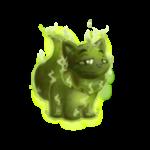 swamp gas wocky