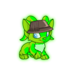 Tasseled Acara Hat