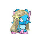 Lake Princess Wig