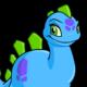 Blue Chomby