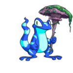 MME16-S4b: Deadly Toadstool Staff