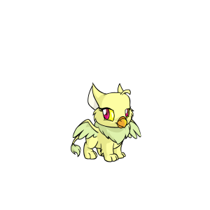 Female Baby Eyrie