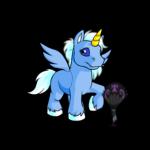 Dark Princess Fan