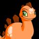 Orange Chomby