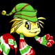 Christmas Koi