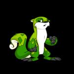 green lutari