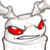 Angry Female Mallow Grundo